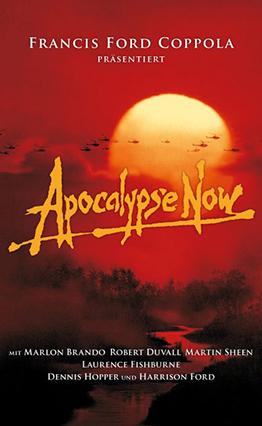 Affiche Apocalypse Now (1979)