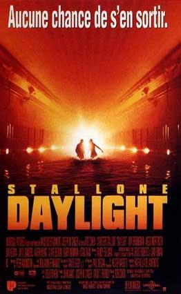 Affiche Daylight (1996)