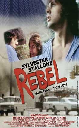 Affiche Rebel (1970)