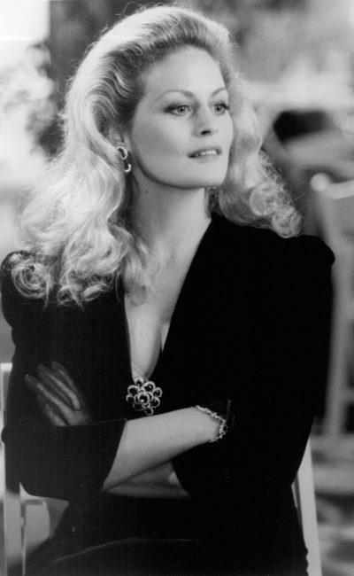 Beverly Dangelo
