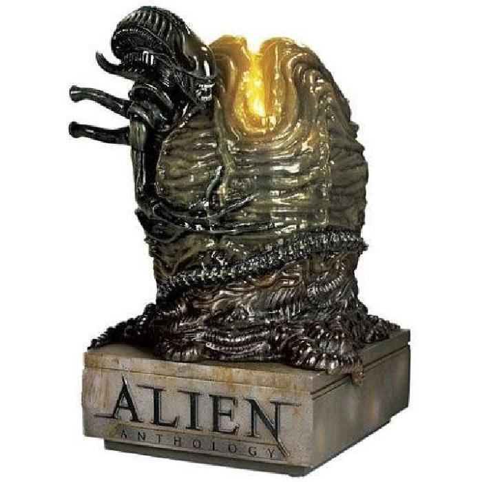Coffret Alien Anthology