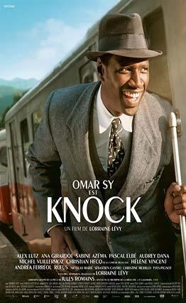 Affiche Knock (2017)