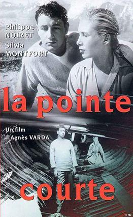 Affiche La Pointe Courte (1955)
