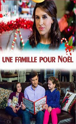 Affiche Une famille pour Noel (2015)