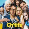 Affiche La ch'tite famille (2018).