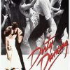 Affiche Dirty Dancing (1987).