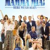 Affiche Mamma Mia! Here We Go Again (2018).