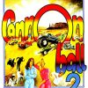 Affiche Cannon Ball 2 (1984).