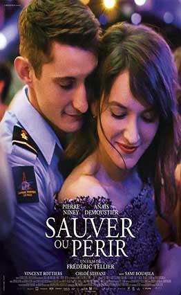 Affiche de Sauver ou périr (2018).