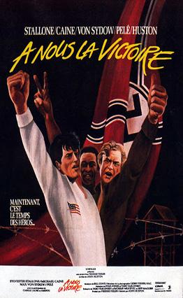 Affiche À nous la victoire (1981)