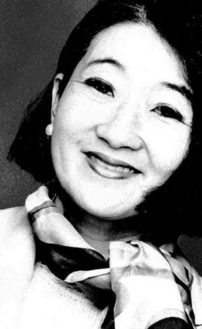 Arline Miyazaki