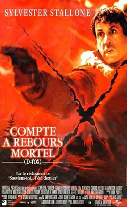 Affiche Compte à rebours mortel (2002)