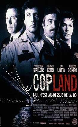 Affiche Cop Land (1997)