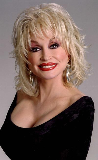 Photo de Dolly Parton.