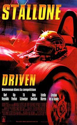 Affiche Driven (2001)
