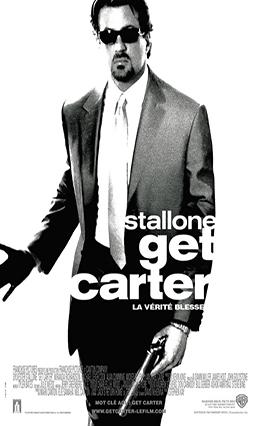 Affiche Get Carter (2000)