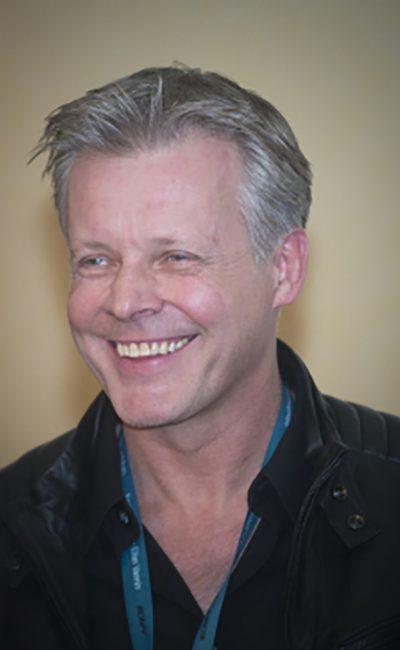Jim Gillespie