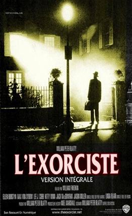 Affiche L'Exorciste (1973)