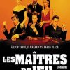 Affiche Les Maîtres du jeu (2003)