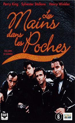 Affiche Les Mains dans les poches (1974)
