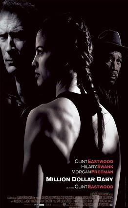 Affiche Million Dollar Baby (2004)