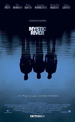 Affiche Mystic River (2003)