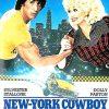 Affiche New York Cowboy (1984)