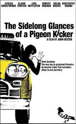 Affiche Pigeons (1970).