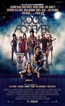 affiche Rock Forever (2012)