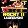Affiche Rocky II: La Revanche (1979)