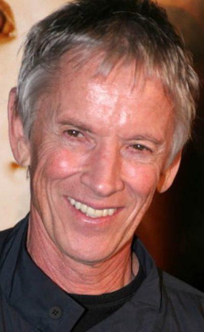 Scott Glenn