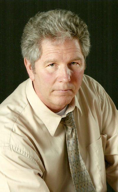 Photo Alf Humphreys