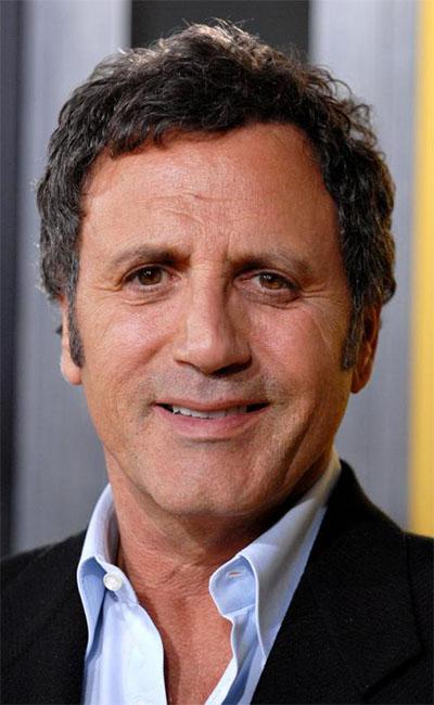 Photo de Frank Stallone.