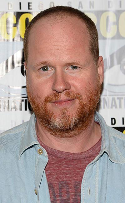 Photo de Joss Whedon.