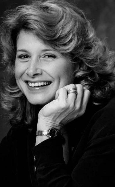 Louise Caire Clark
