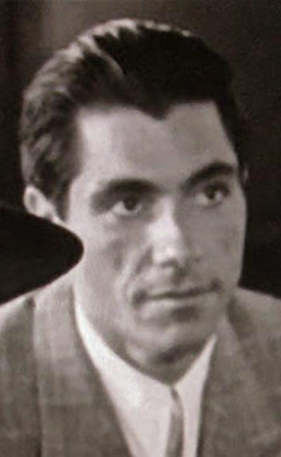 Joseph Bono