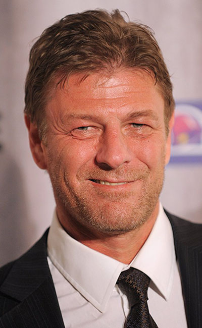 Photo de Sean Bean.