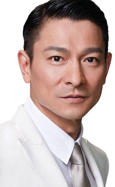 Photo Andy Lau