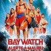 Affiche Baywatch: Alerte à Malibu