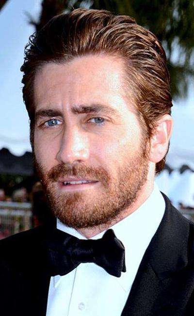 Photo de Jake Gyllenhaal.