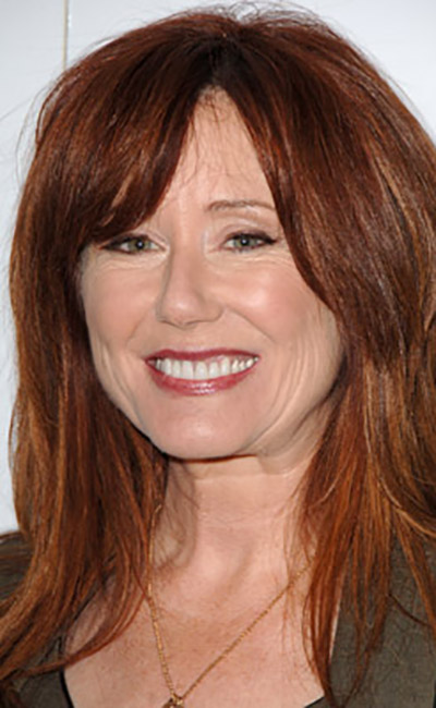 Photo de Mary McDonnell