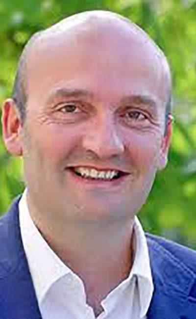 Frédéric Bort politicien