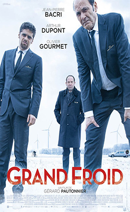 Affiche Grand froid (2017)