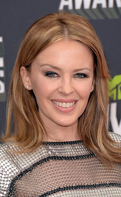 Photo de Kylie Minogue