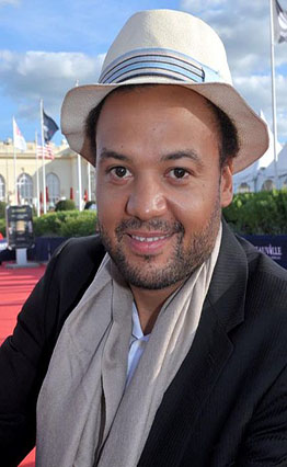 Photo Fabrice Eboué