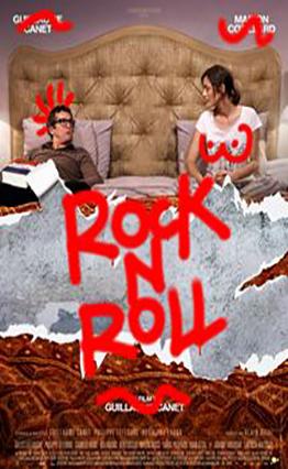 Affiche Rock'n Roll (2017)