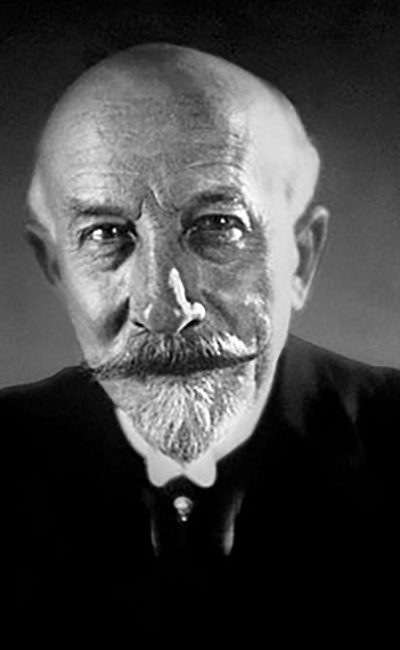 Georges Méliès.