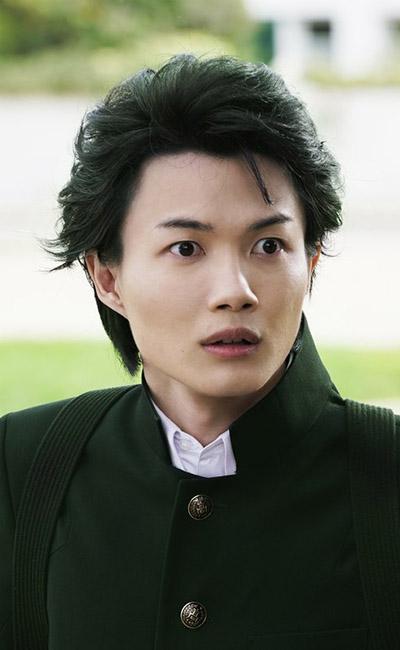 Photo de Ryûnosuke Kamiki.