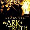Affiche Stargate - L'arche de vérité.