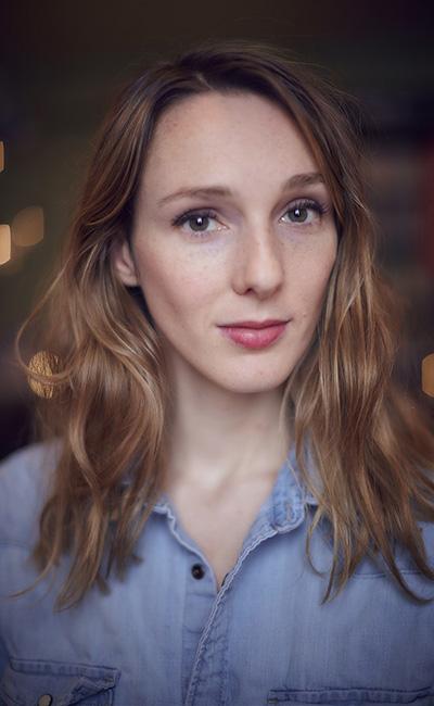 Photo de Pauline Clément.
